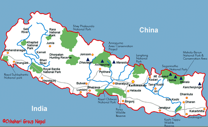 Nepal: Facts and Practical Considerations