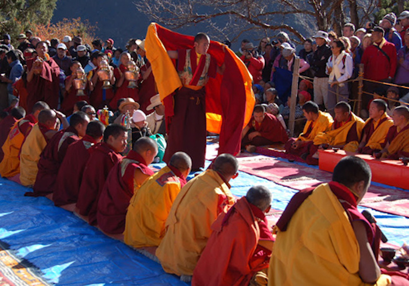 monks on futuk