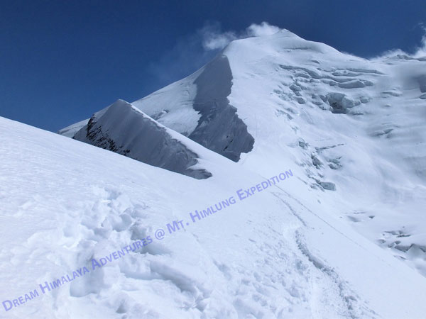 Mt. Himlung Expedition