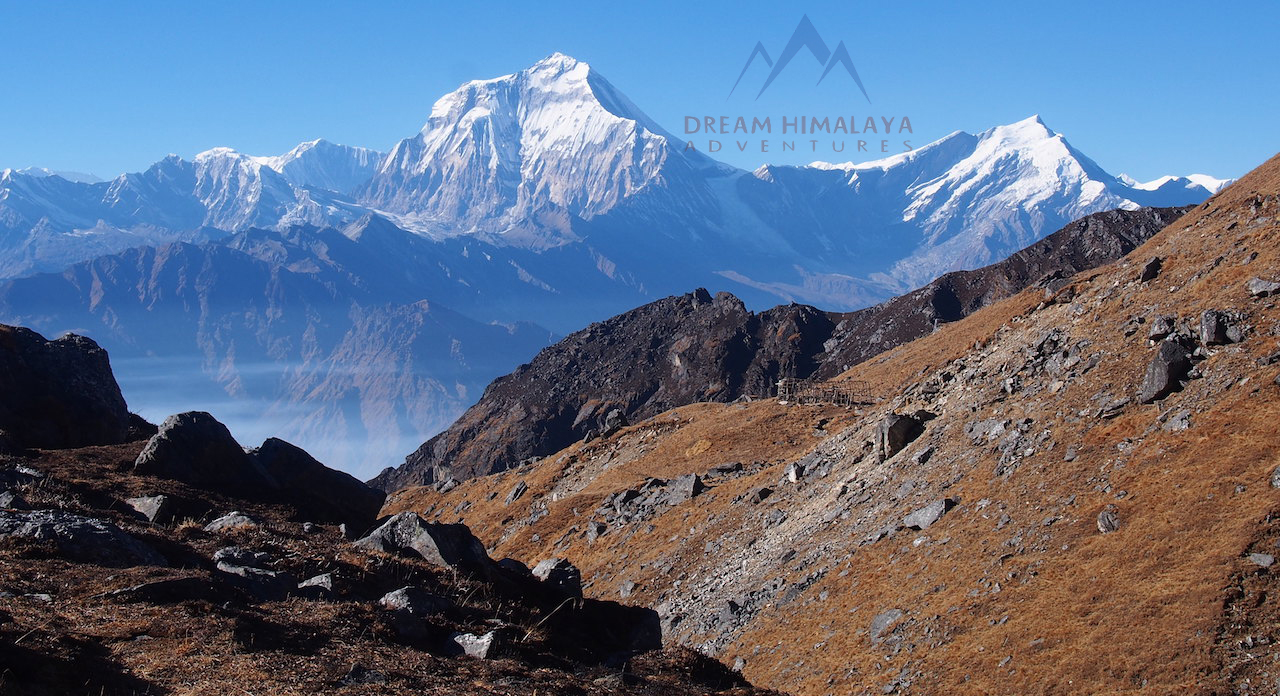 Ghorepani and Poonhill Trek
